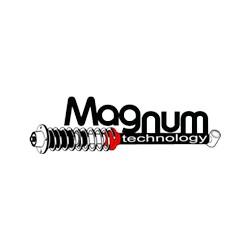 2 x Magnum tecnologia AMMORTIZZATORE top mount Cuscino Set A71021MT